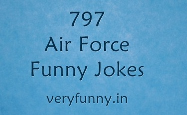 Air Force funny Jokes
