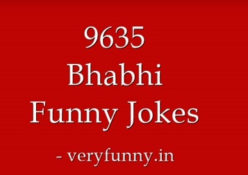 Bhabhi Funny Jokes
