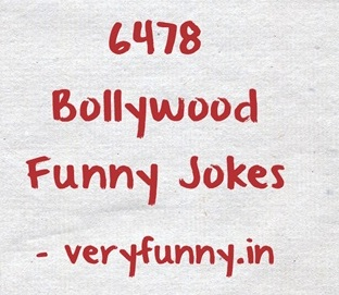 Bollywood Funny Jokes