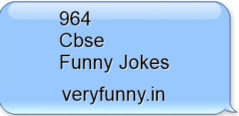 Cbse Funny Jokes