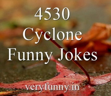 Cyclone Funny Jokes