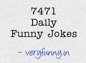 Daily Funny Jokes