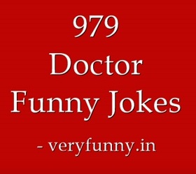 Doctor Funny Jokes
