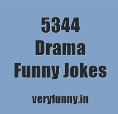 Drama Funny Jokes