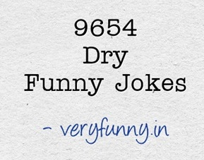 Dry Funny Jokes