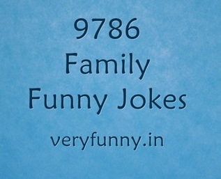 Family Funny Jokes