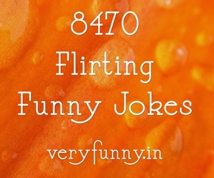Flirting Funny Jokes