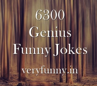 Genius Funny Jokes