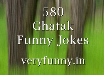 Ghatak Funny Jokes