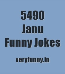 Janu Funny Jokes