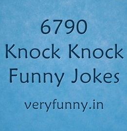Knock Knock Funny Jokes