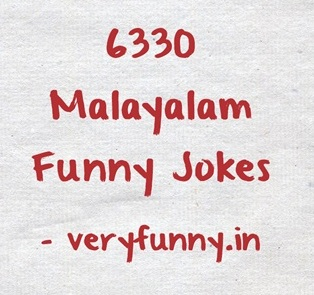 Malayalam Funny Jokes