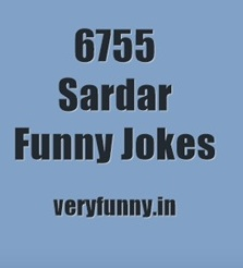 Sardar Funny Jokes